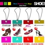Shoes – SALE