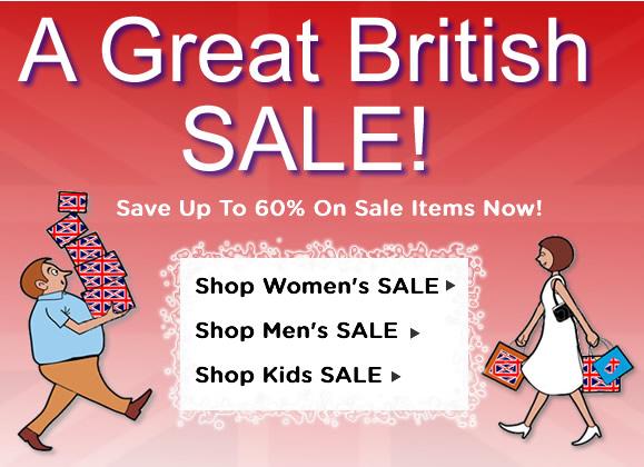 Shoes.co.uk Sale
