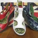 Win a Pair Of Fly London Shoes