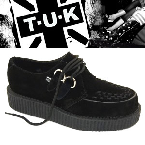 TUK Brother Creepers