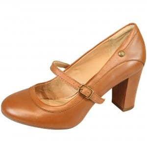 Hush Puppies Sisany Mary Jane