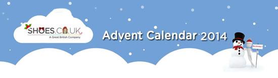 Advent Calendar Small Header