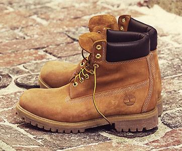Original Timberland Boot