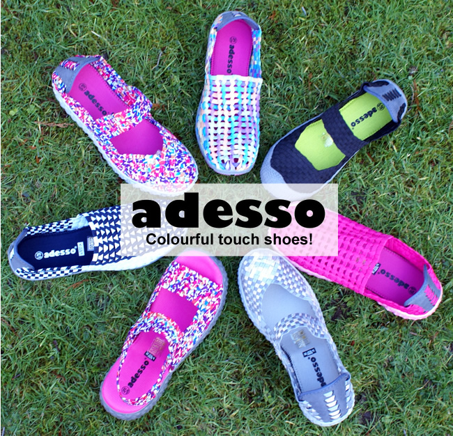 Adesso shoes collection 2015