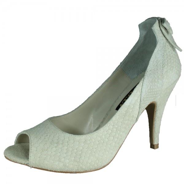Marta Jonsson 9007 Court Beige Shoes