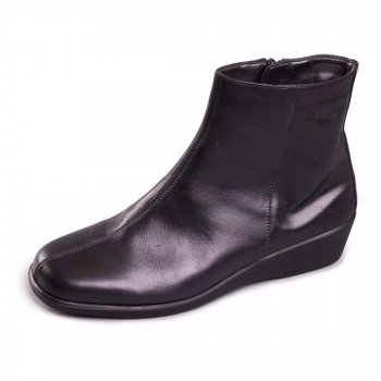 Aerosoles Fantastic Four 1028 Black Boots
