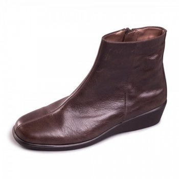 Aerosoles Fantastic Four 1028 Dark Brown Boots