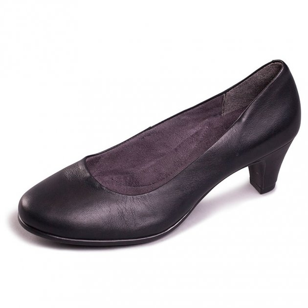 Aerosoles Red Hot 1042 Black Shoes