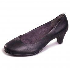 Aerosoles Red Hot 1042 Black Shoes