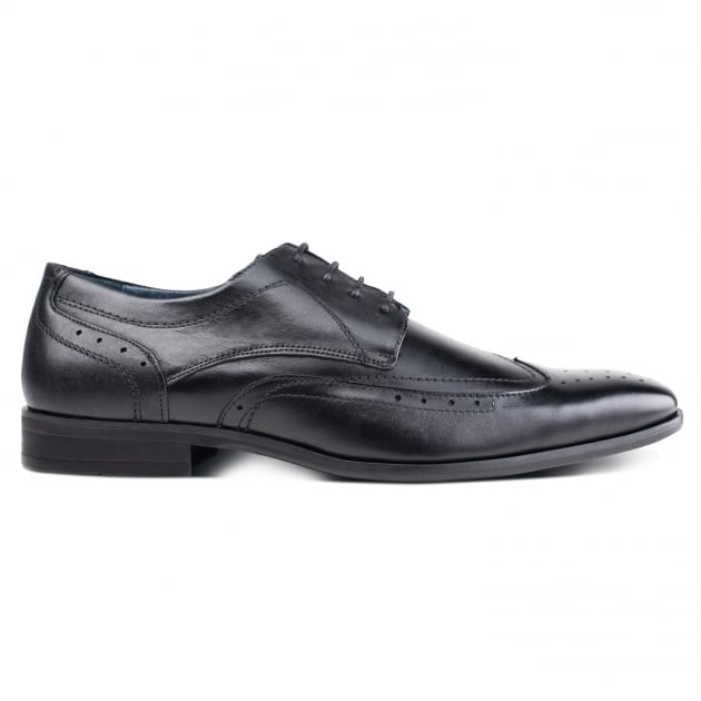 Azor Shoes Cataniazm3759 Black Shoes