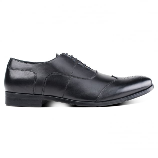 Azor Shoes Messina 2 Zm3744  Black Shoes