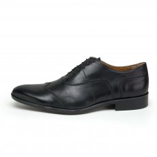 Azor Shoes Messina Black Shoes