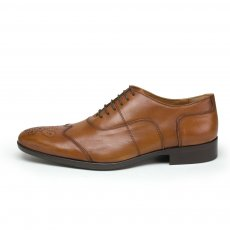 Azor Shoes Messina Brown Shoes