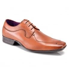 Azor Shoes Newton Zm370 Tan Shoes
