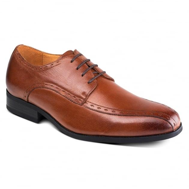 Regent (Zm3131) Tan Shoes
