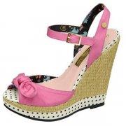 Babycham Jellybean Ils006 Pink Sandals