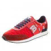 Babycham Marcie Anchor 048 Red Sports