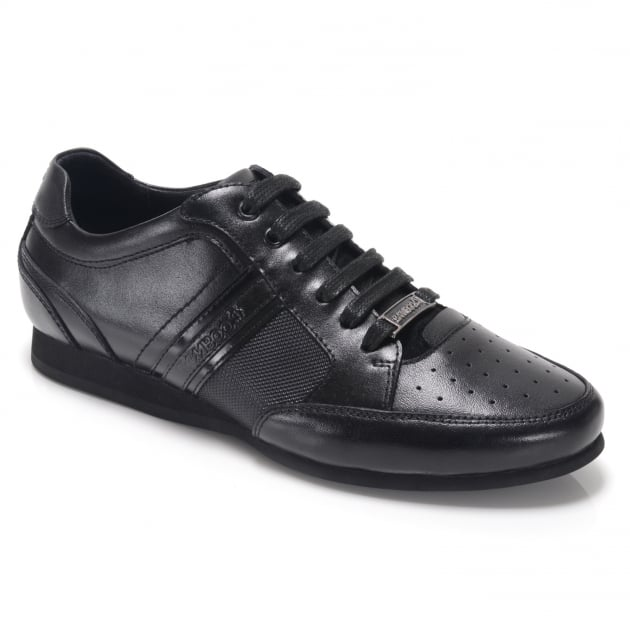 Bamboo A Fellini Boys M102610 Black