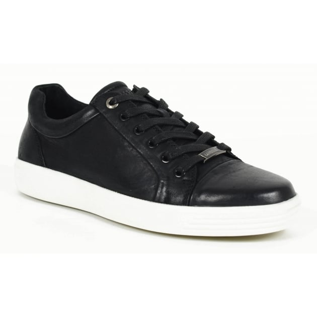 Bamboo A Kaiser M102620 Black/White Shoes