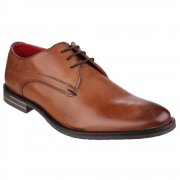 Base London Bayham Tan Shoes