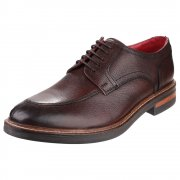 Base London Brooksby Brown Shoes
