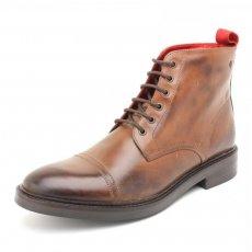 Base London Eton Tan Boots