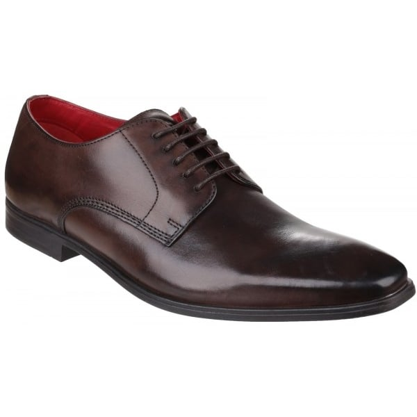 George Waxy Cocoa Shoes