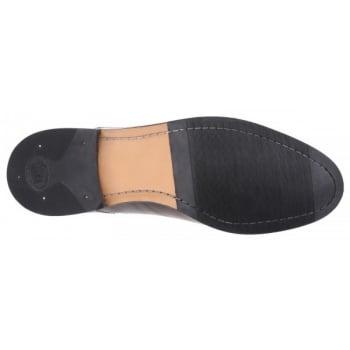 Base London Noel Hi-Shine Bordo Shoes