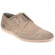 Base London Shore Beige Shoes