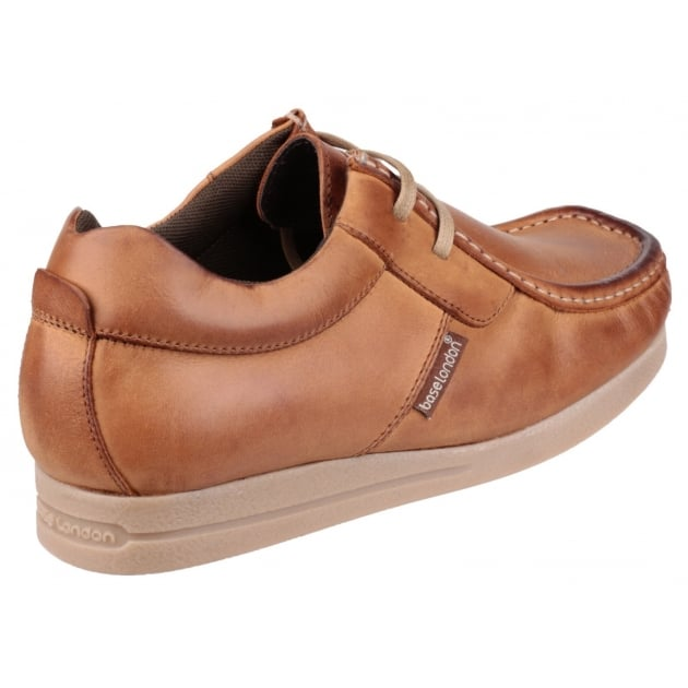 Base London Storm Tan Shoes