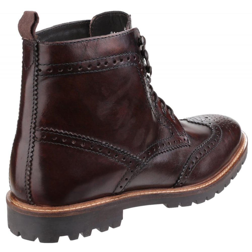 Clothes, Shoes & Accessories Men's Boots Base London Troop