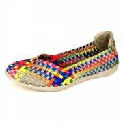 Bernie Mev Catwalk Multi Shoes