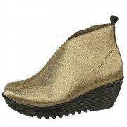 Bernie Mev Maile Bronze Boots