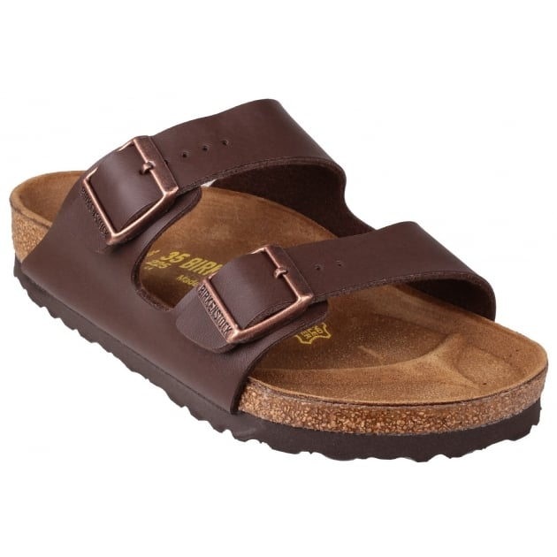 Arizona Sandal Brown
