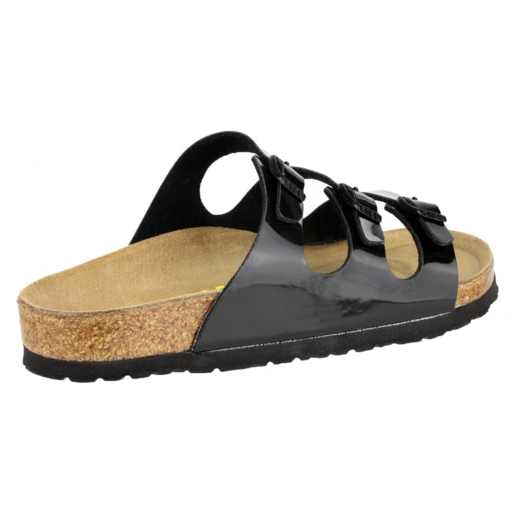 Birkenstock Florida Sandal Women S Black Sandals Free