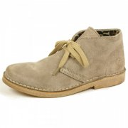Bronx Jojo 44040-C12 Taupe Boots
