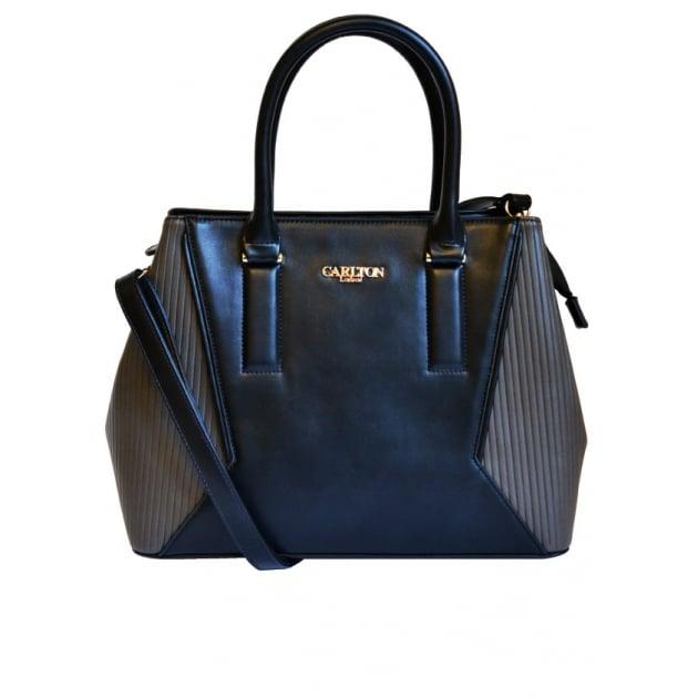 Ageratum CLB0018 Black Bag