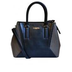 Carlton London Ageratum CLB0018 Black Bag