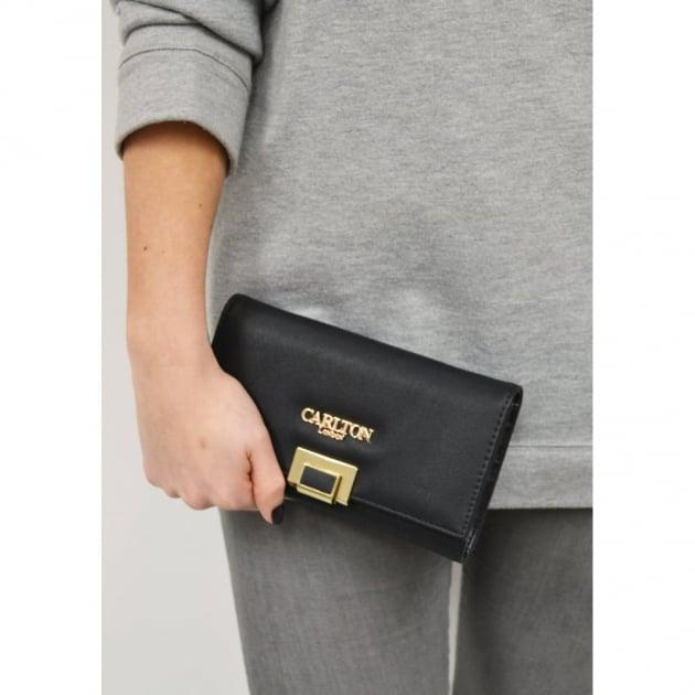 Aloes Clb0029 Black purse