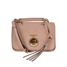 Carlton London Aspen CLB0024 Pink Bag