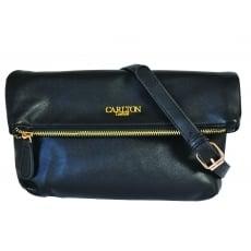 Carlton London Astilbe CLB0025 Black Bag