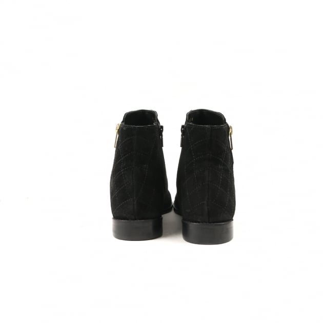 Carlton London Calum Black Boots