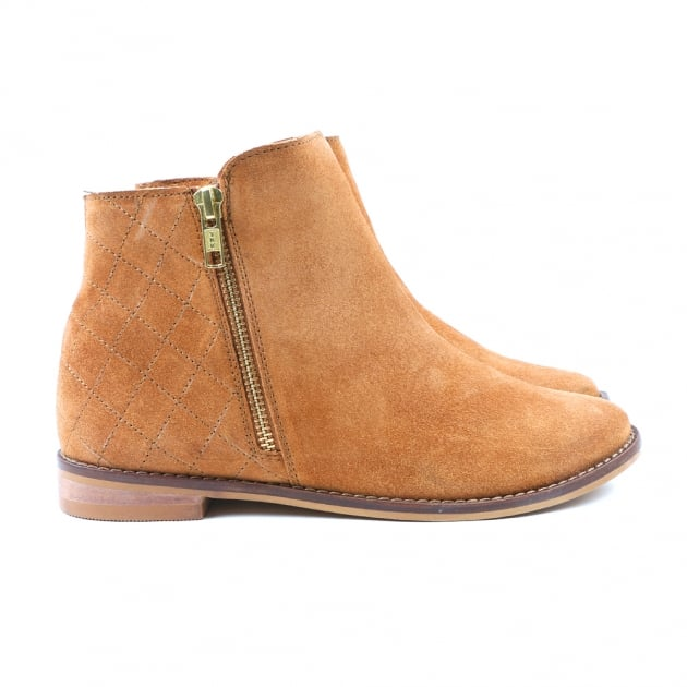 Carlton London Calum Tan Boots