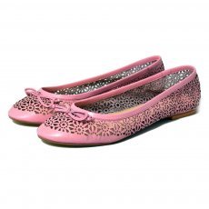 Carlton London Kyrie H-Cl4672 Pink Shoes
