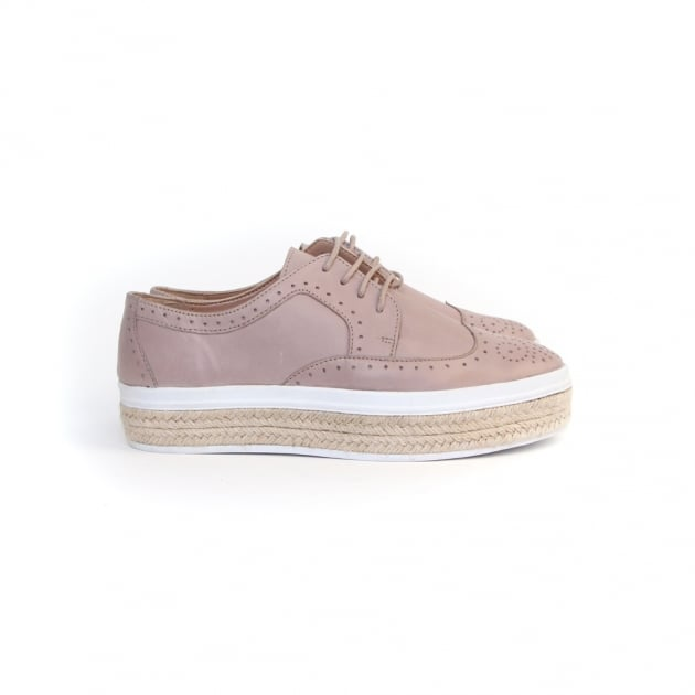 Paccia CL7111 Taupe Shoes