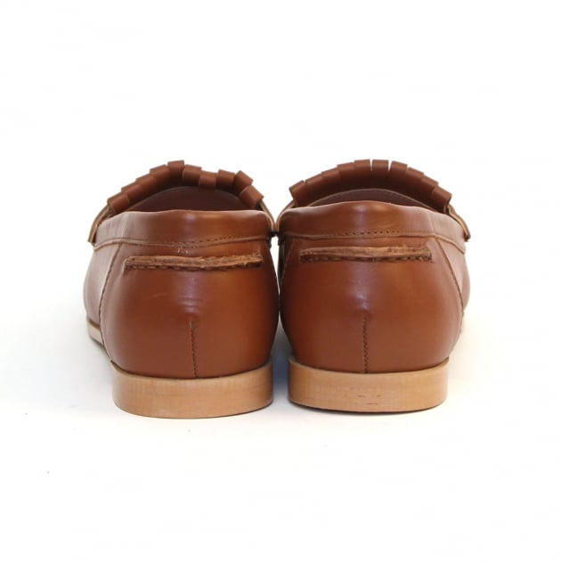 Padma CL7036 Tan Shoes