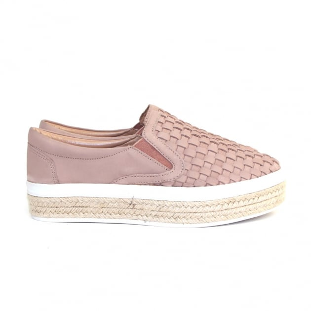 Pagan CL7109 Dusty Pink Shoes