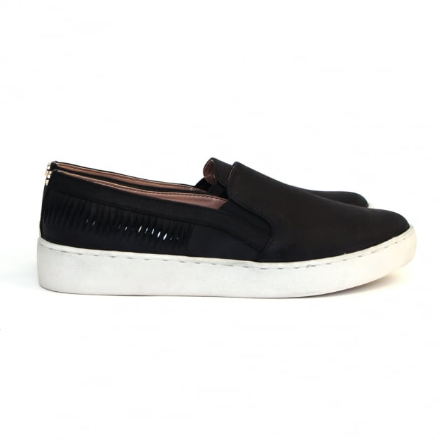 Palma CL7448 Black Shoes