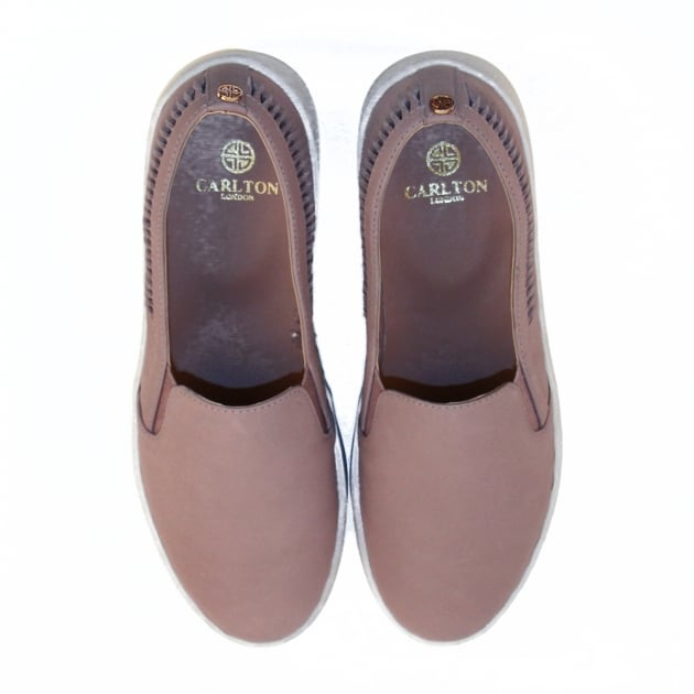 Carlton London Palma CL7448 Dusty Pink Shoes