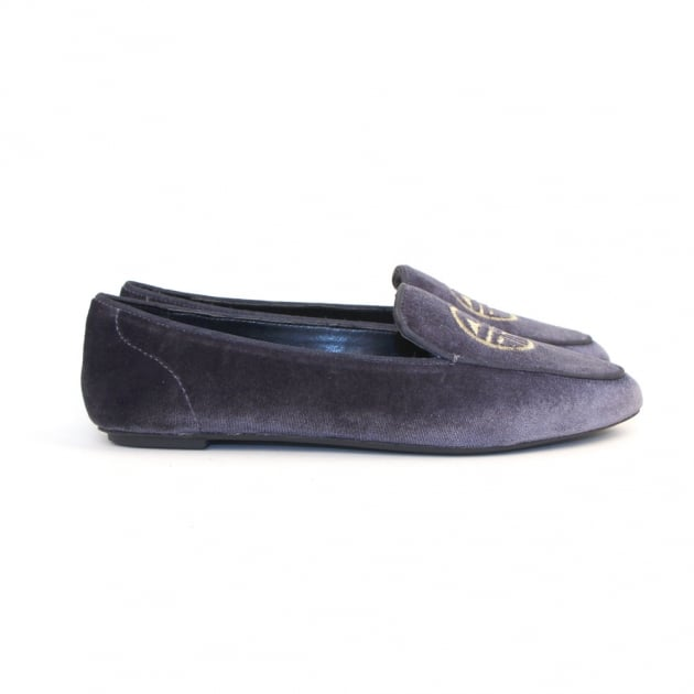 Pari CL7449 Grey Shoes